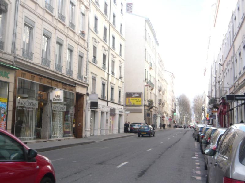 Boutique sans droit d'entrée Lyon 6 - Photo 1