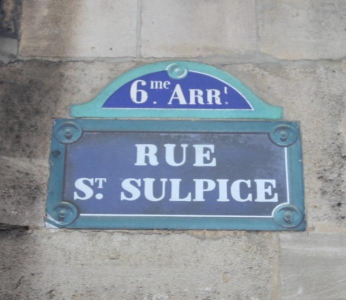 BOUTIQUE ST SULPICE