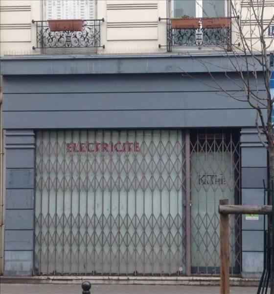 BOUTIQUE PARIS 12 - Photo 1