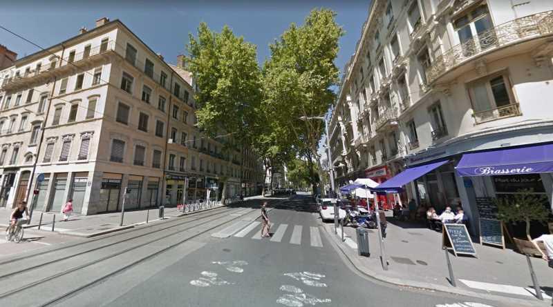 Location Commerces Lyon 69003 - Photo 1