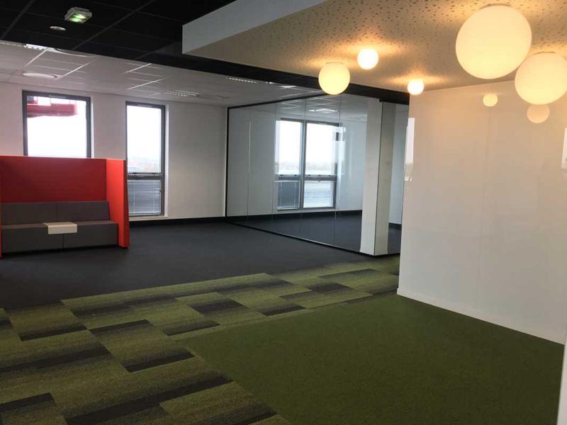 Location bureau lesquin m² u bureauxlocaux
