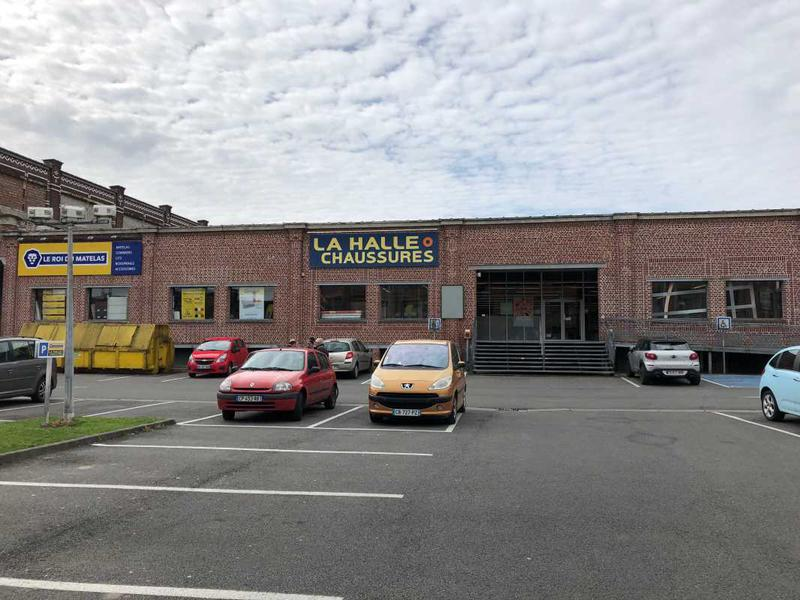 Location Commerces Tourcoing 59200 - Photo 1