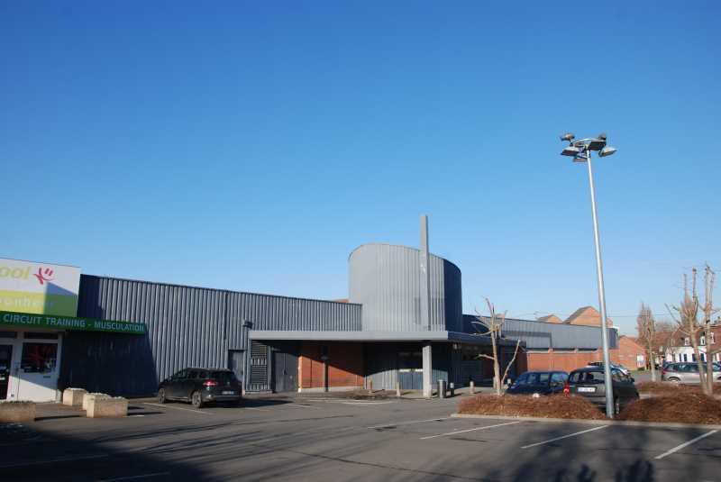 A LOUER, Villeneuve d'Ascq limite Croix commerces à louer - Photo 1
