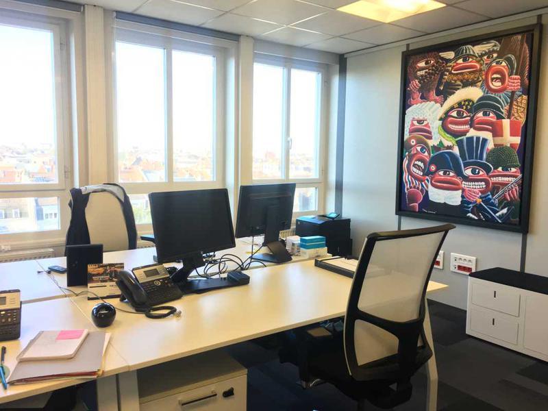 A LOUER, Immeuble indépendant de 1 880 m² Lille centre - Photo 1