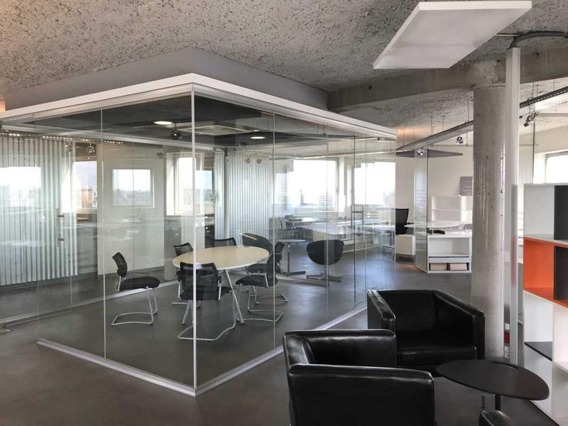 A VENDRE OU A LOUER, Bureau à vendre à louer - Lille Sud - Photo 1