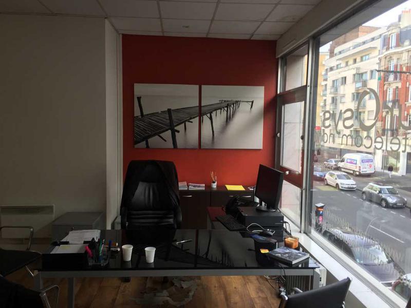 Location Bureau Lille 59000 - Photo 1
