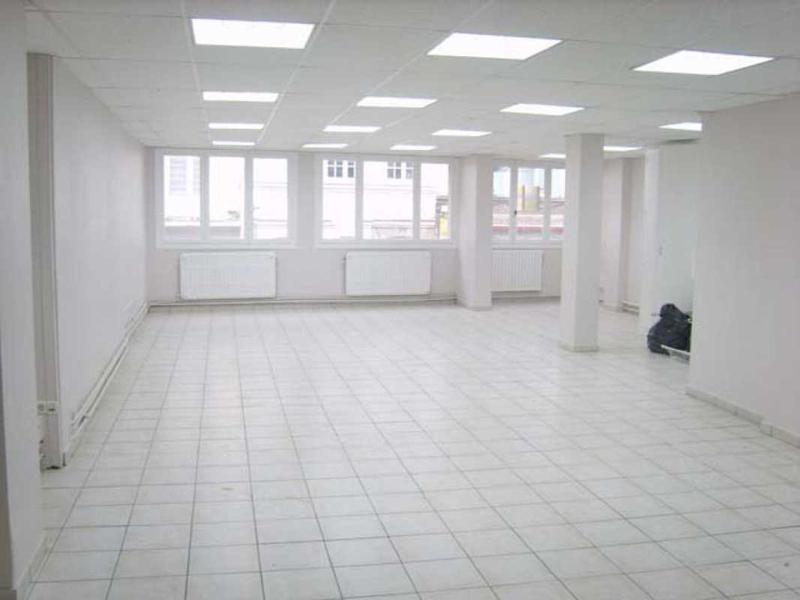 A LOUER, Bureaux 133 m² - En plein coeur du centre ville - Photo 1