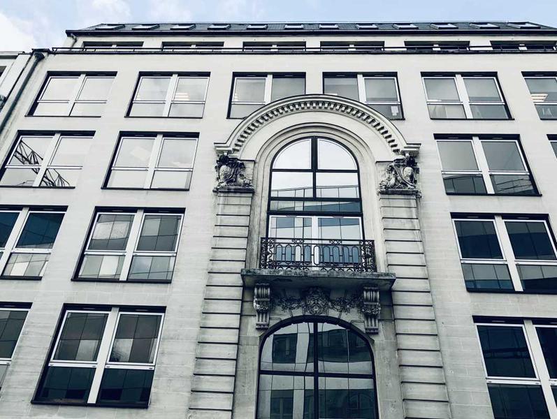 A LOUER, Bureaux à louer - Gare Lille Flandres - Photo 1