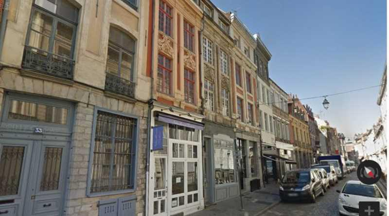 A LOUER, LILLE (Vieux-Lille) emplacement exceptionnel - Photo 1