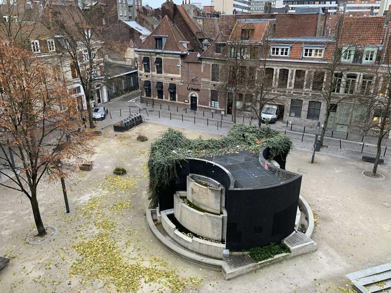 A VENDRE OU A LOUER, Bureaux à vendre- Nouveau siècle Lille - Photo 1