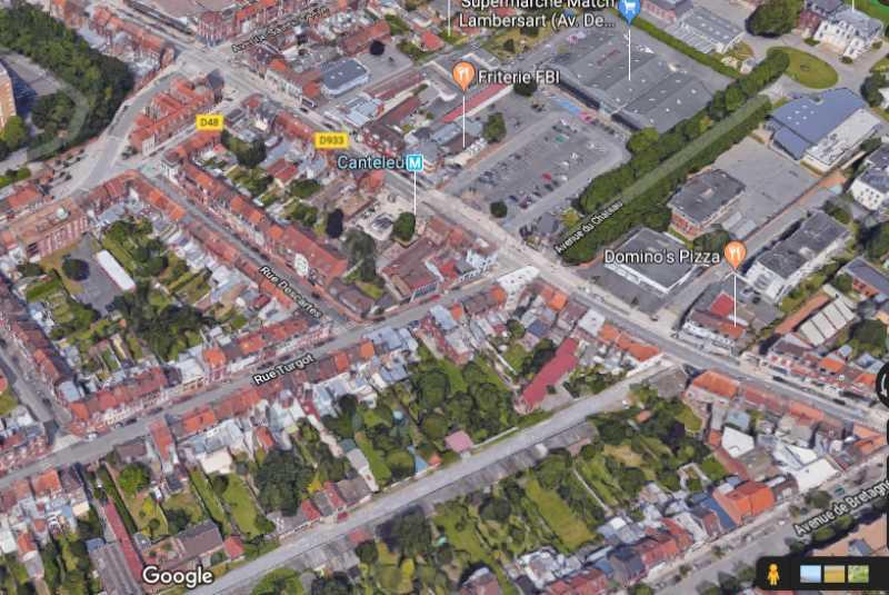 Location Commerces Lille 59000 - Photo 1