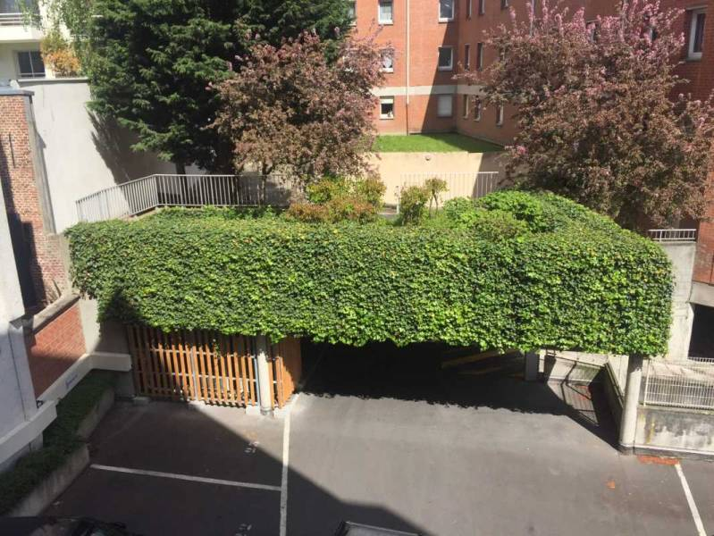 Location bureaux lille 59000 584m2 for Au coeur du jardin lille