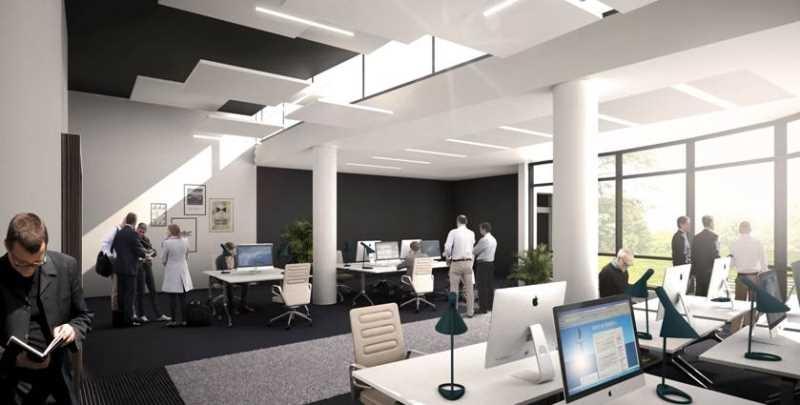location bureaux lille louer bureau lille 59000. Black Bedroom Furniture Sets. Home Design Ideas