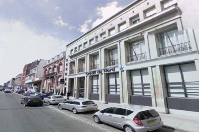 Centre ville Roubaix Bureaux à louer