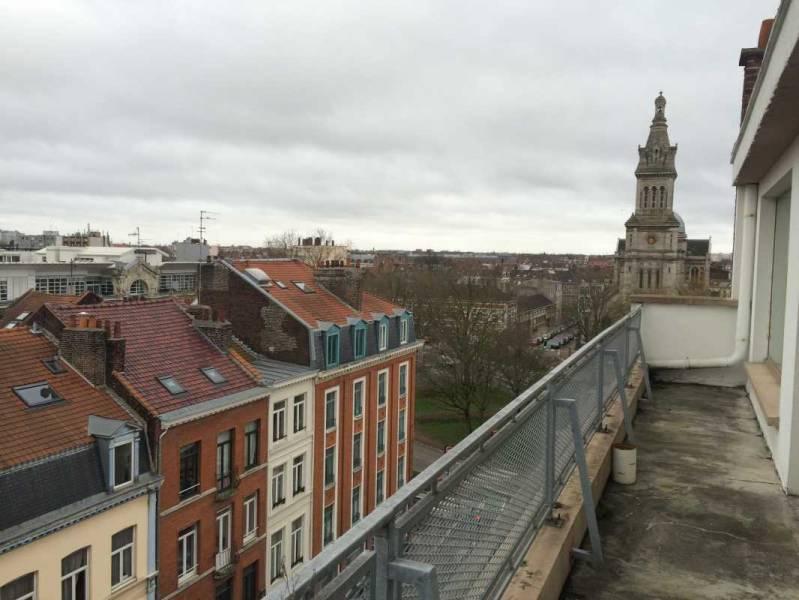 Lille République 2 bureaux à louer