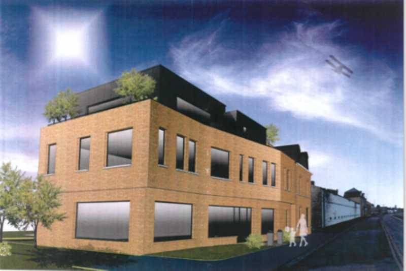 location commerces villeneuve d 39 ascq 59650 216m2. Black Bedroom Furniture Sets. Home Design Ideas