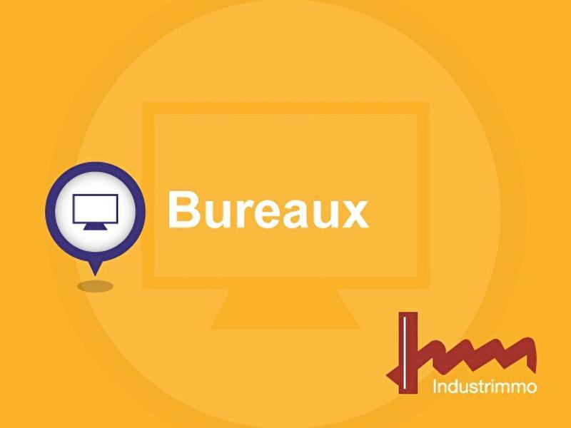 Bureaux BIGANOS 75 M² - Photo 1