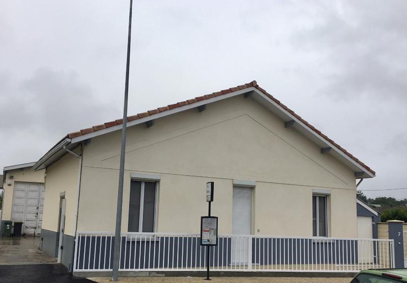 Bureau 150 m² Villenave d'Ornon - Photo 1