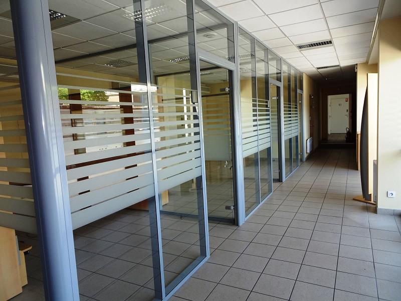 Local commercial 228 m² - Photo 1