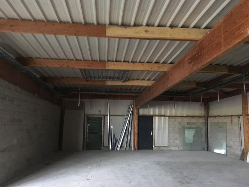 Local commercial 175 m² - Photo 1