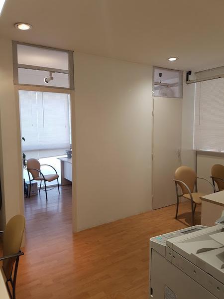 Bureaux Vide 25 m² - Photo 1