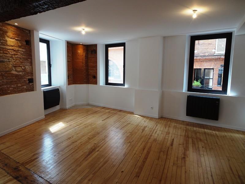 Bureaux Vide 40 m² - Photo 1