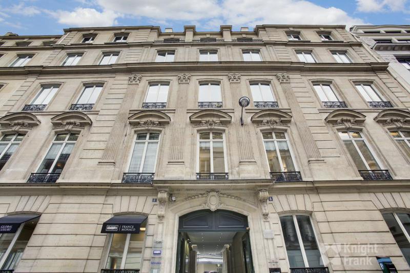 Location Bureaux Paris 75008 - Photo 1