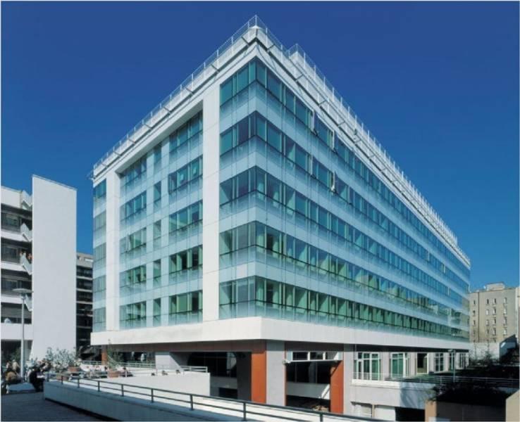 Location bureaux boulogne billancourt 92100 10179m2 - Location bureaux boulogne billancourt ...