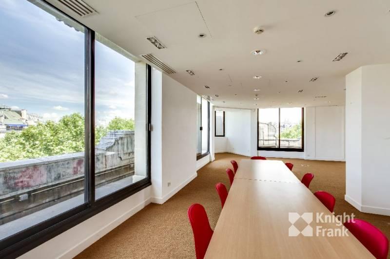 location bureaux paris 8 75008 454m2. Black Bedroom Furniture Sets. Home Design Ideas