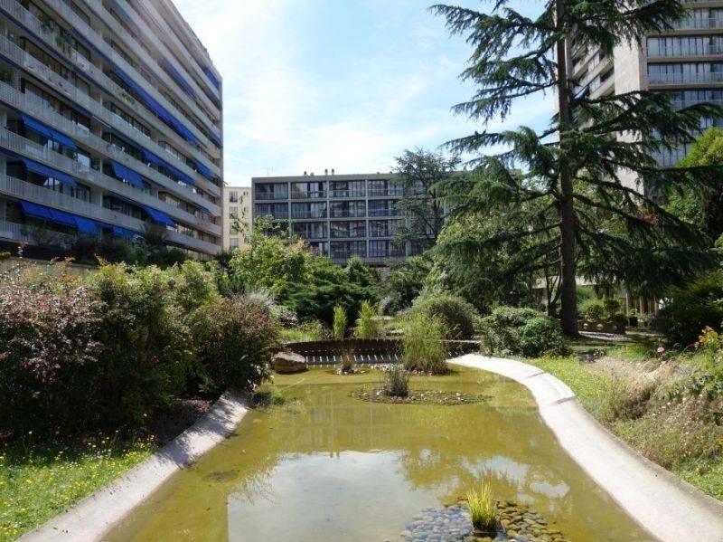 Vente Bureaux Boulogne billancourt 92100