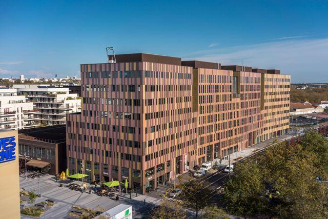 Location bureaux caen louer bureau caen 14000 - Rives de l orne magasins ...