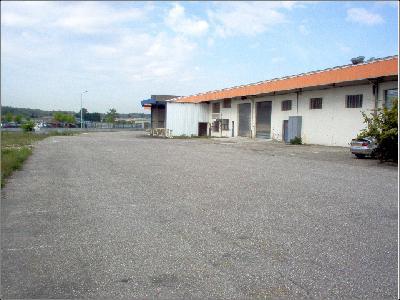 Vente Terrain Saint Bonnet De Mure 69720 - Photo 1