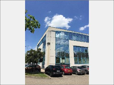 Location Bureau Ecully 69130 - Photo 1