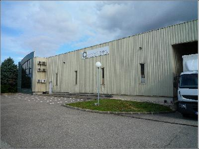 Local industriel/Entrepôt - Photo 1