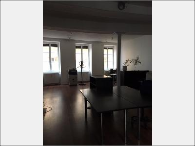 Location Bureau Lyon 69002 - Photo 1