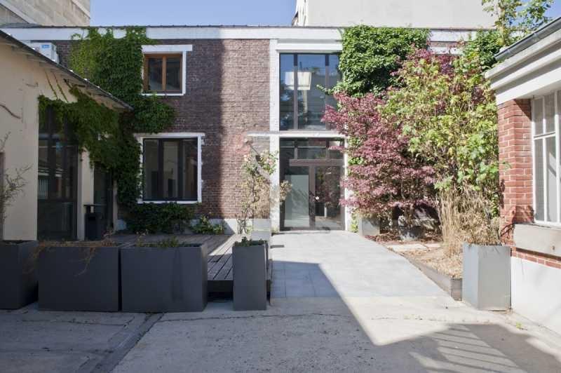Location vente bureaux asnieres sur seine 92600 468m2 - Abri jardin inferieur a m asnieres sur seine ...