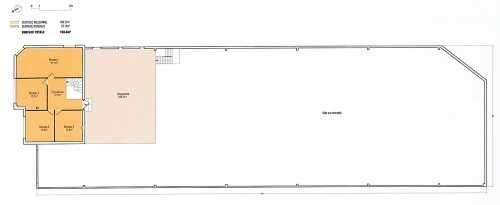 location bureaux locaux d 39 activit s sainte genevieve des bois 91700 1161m2. Black Bedroom Furniture Sets. Home Design Ideas