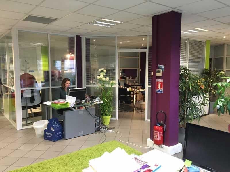 Bureaux et Locaux commerciaux GARCHES 92380
