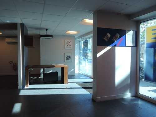 vente bureaux locaux commerciaux saint denis 93210 80m2. Black Bedroom Furniture Sets. Home Design Ideas