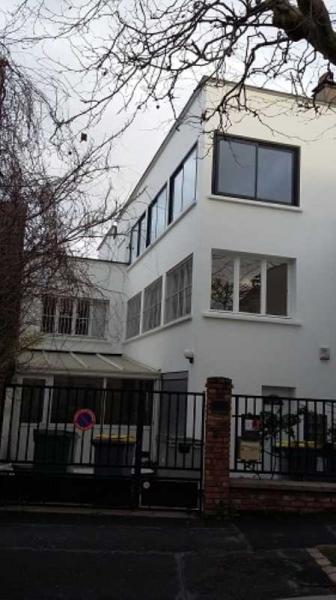 vente bureaux fontenay sous bois 94120 327m2. Black Bedroom Furniture Sets. Home Design Ideas