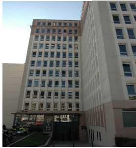 Bureaux MONTREUIL 93100