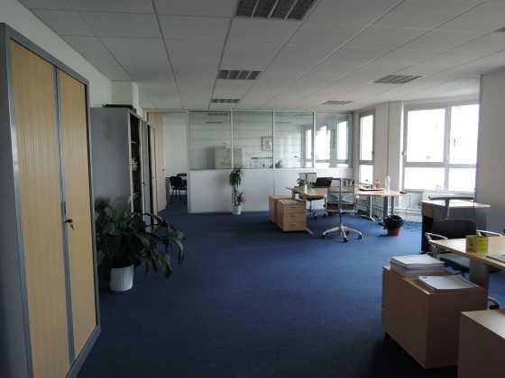 Bureaux NOISY LE GRAND 93160