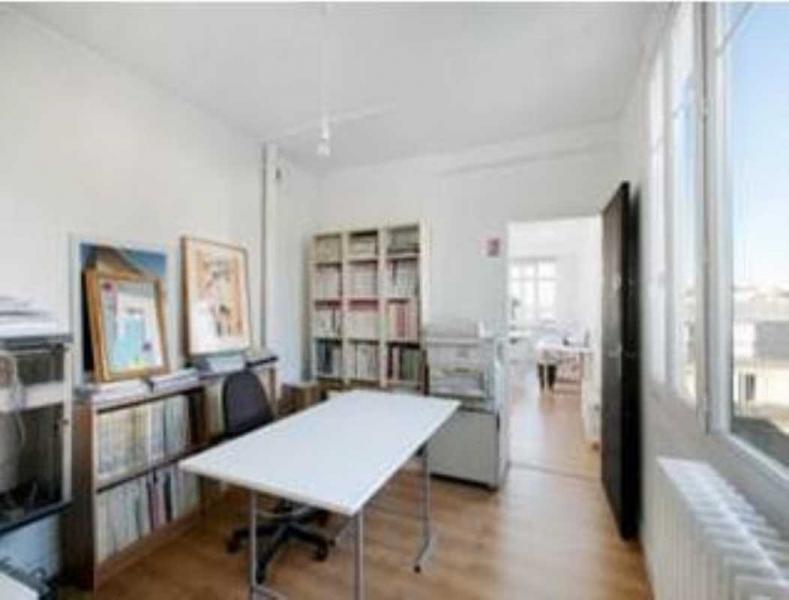 Bureaux PARIS 75010