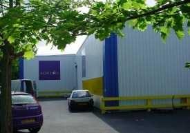 Entrepôt et Locaux d'activité COLLEGIEN 77090