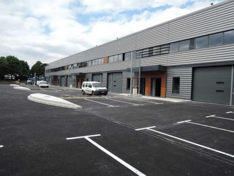 Entrepôt et Locaux d'activité CROISSY BEAUBOURG 77183