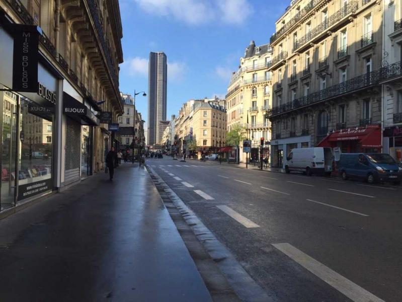 Locaux commerciaux PARIS 75006