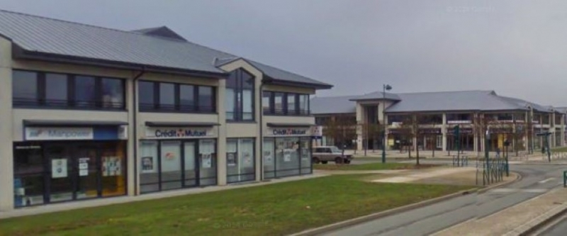 Local commercial 158 m² Val d'Europe