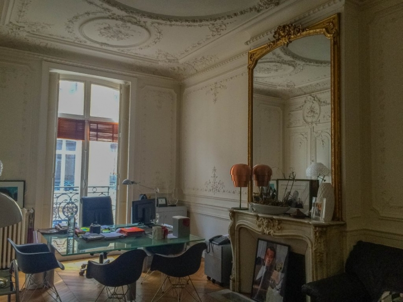 vente bureaux paris 8 me 75008 183m2. Black Bedroom Furniture Sets. Home Design Ideas