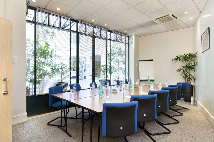 Domiciliation commercial à Paris, 75 BD Haussmann - Photo 1