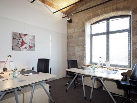 Coworking à Marseille, Les Docks